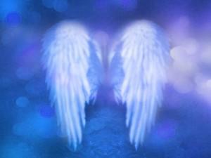 Ο άγγελος της ελπίδας